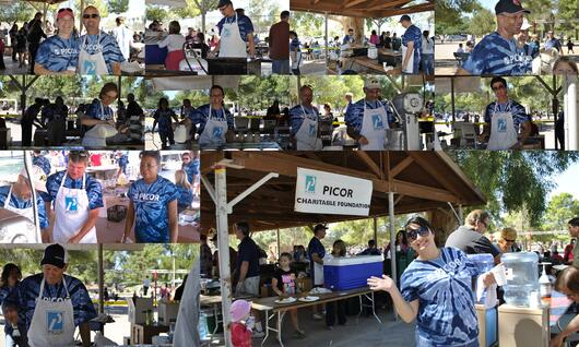 PICOR_Charitable_Foundation_Pancake_Breakfast_2012