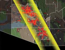 JPAC Arizona Sun Corridor