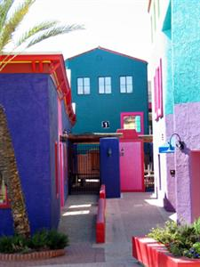 downtown tucson la placita office arizona