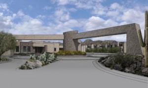 Tucson commercial development