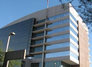 Downtown Tucson Unisource HQ