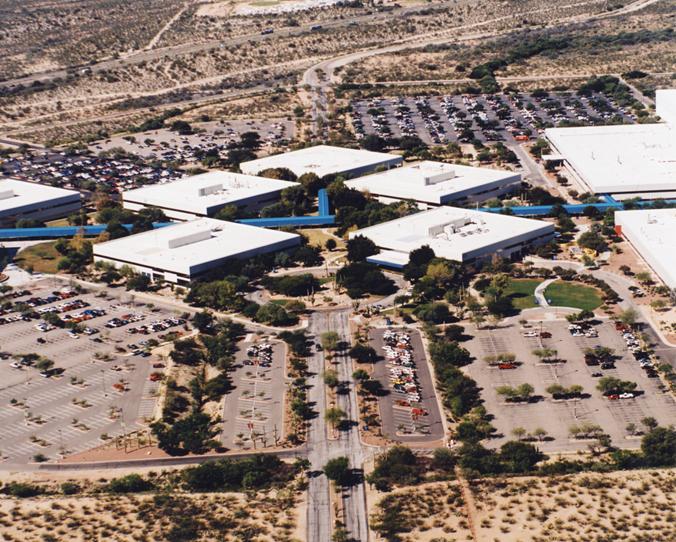 UA Tech Park Tucson