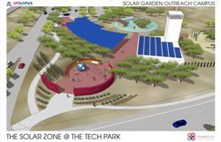 Solar Zone Solar Garden Outreach