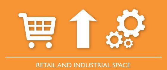 Retail & Industrial Space