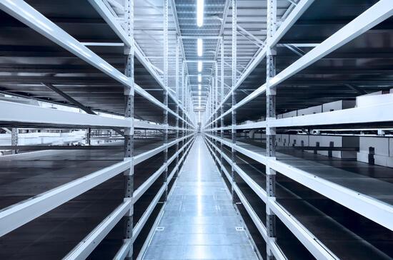 Tucson industrial market