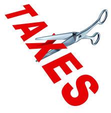 Tucson rent tax cut