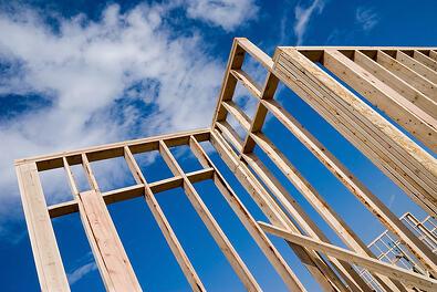 Tucson housing construction