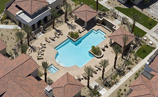 Tucson Apartment Market