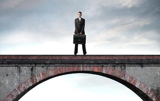 Women bridging the gap