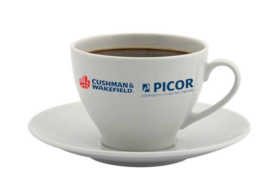 PICOR CRE Coffee Break