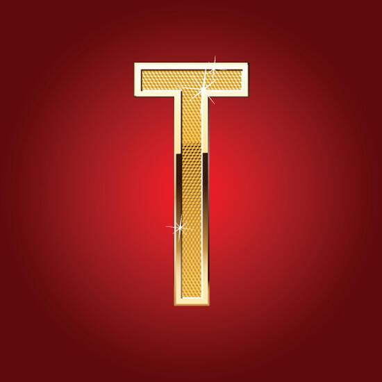 Golden T