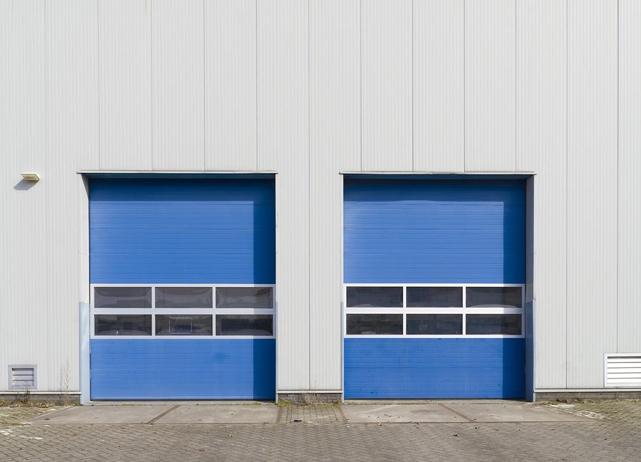 Warehouse Doors Tucson Industrial