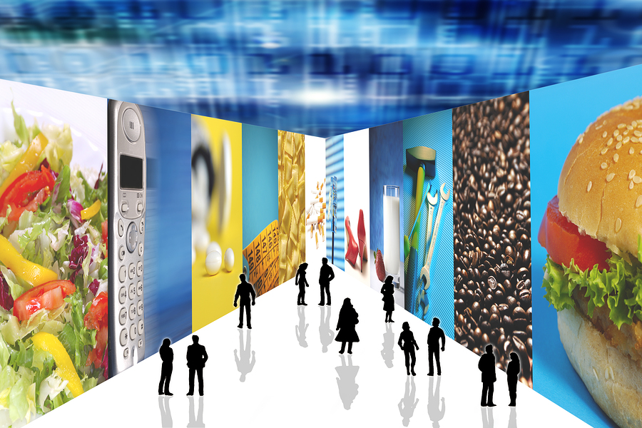 Retail real estate in digital age