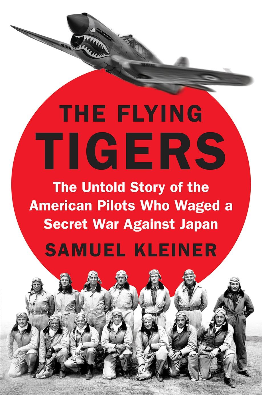 FlyingTigers_Author