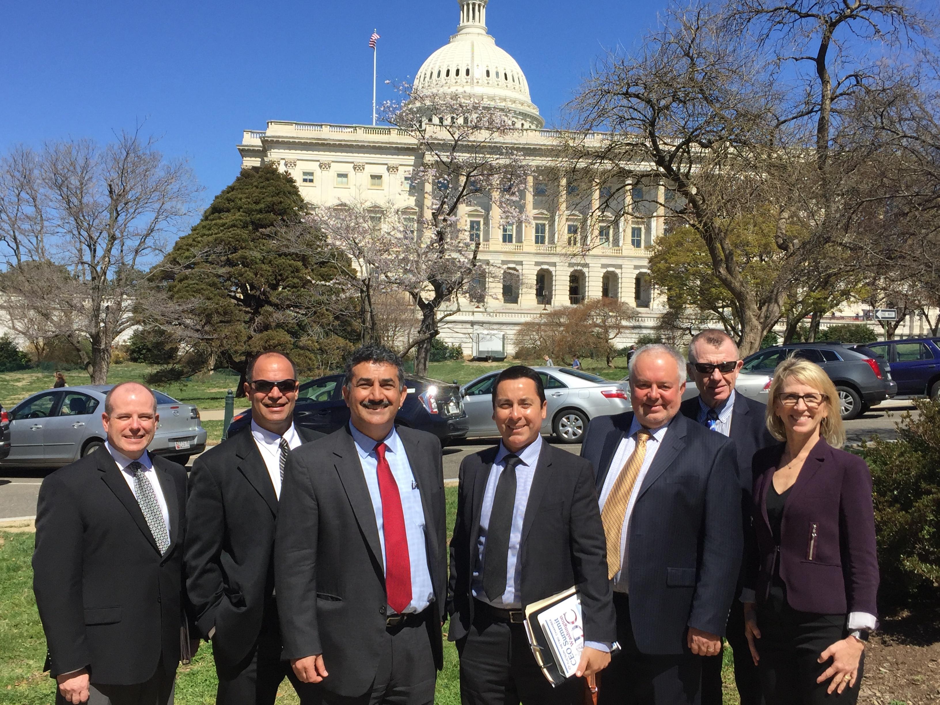Tucson Metro Chamber DC delegation.jpg