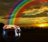 bigstock-Gold-At-The-End-Of-Rainbow-52356658